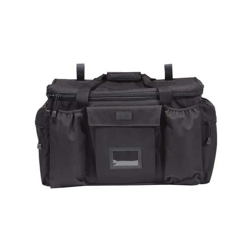 5.11 Tactical Patrol Ready Bag (40L) Zwart