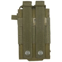5.11 Tactical Radio Pouch Sandstone
