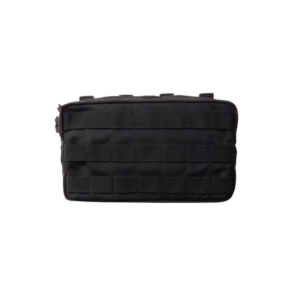 5.11 Tactical 10.6 Utility Pouch Black