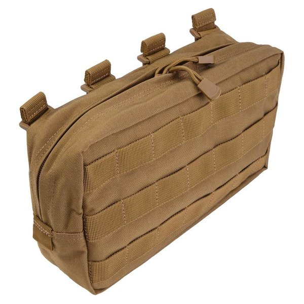 5.11 Tactical 10.6 Utility Pouch Flat Dark Earth