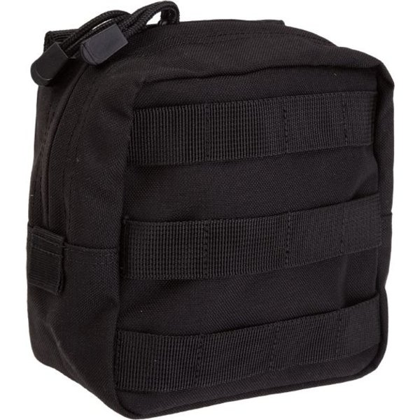 5.11 Tactical 6.6 Utility Pouch Black