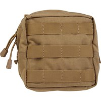 5.11 Tactical 6.6 Utility Pouch Flat Dark Earth