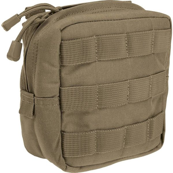 5.11 Tactical 6.6 Padded Utility Pouch Sandstone