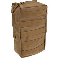 5.11 Tactical 6.10 Utility Pouch Flat Dark Earth