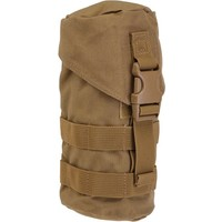 5.11 Tactical H2o Carrier Pouch Flat Dark Earth