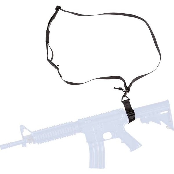 5.11 Tactical Static Single Point Sling Black