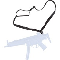 5.11 Tactical Bungee Single Point Sling Black