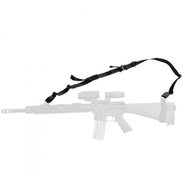 5.11 Tactical VTAC Two-Point Sling Zwart