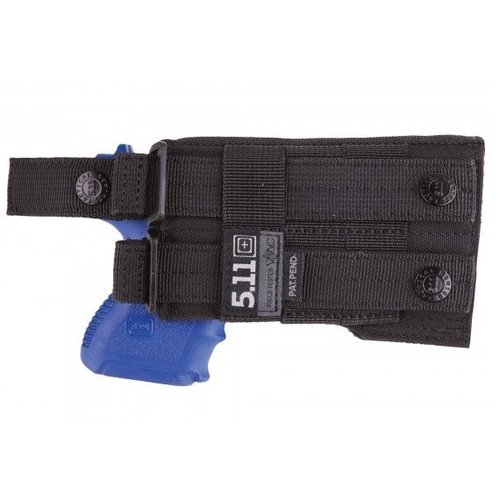 5.11 Tactical LBE Compact Holster LINKS Black