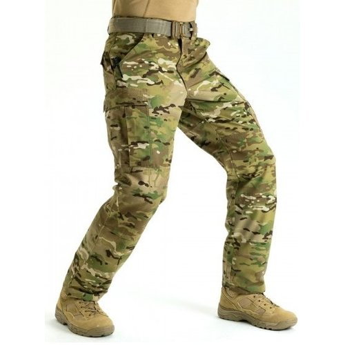 5.11 Tactical TDU Pant MultiCam