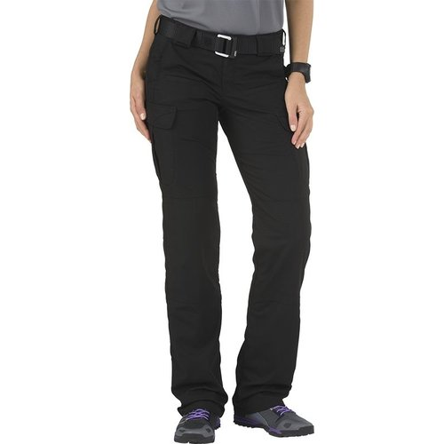 5.11 Tactical Women's Stryke Pant Zwart