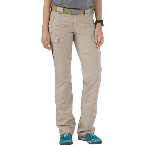 5.11 Tactical Women's Stryke Pant Khaki