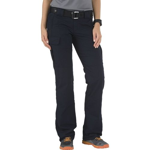 5.11 Tactical Women's Stryke Pant Dark Navy