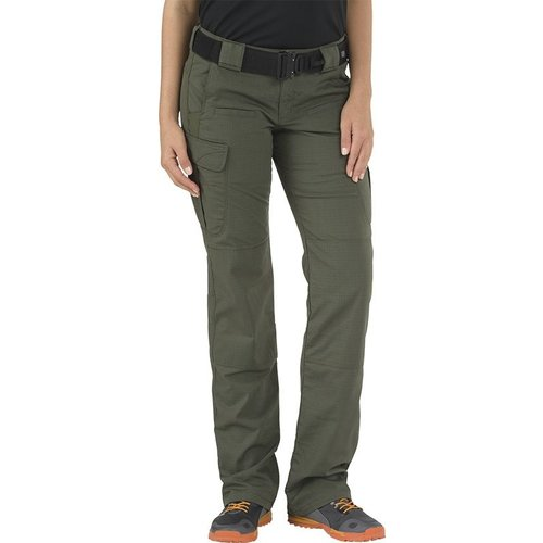 5.11 Tactical Women's Stryke Pant TDU Green