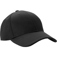 5.11 Tactical Adjustable Uniform Hat / Cap Zwart