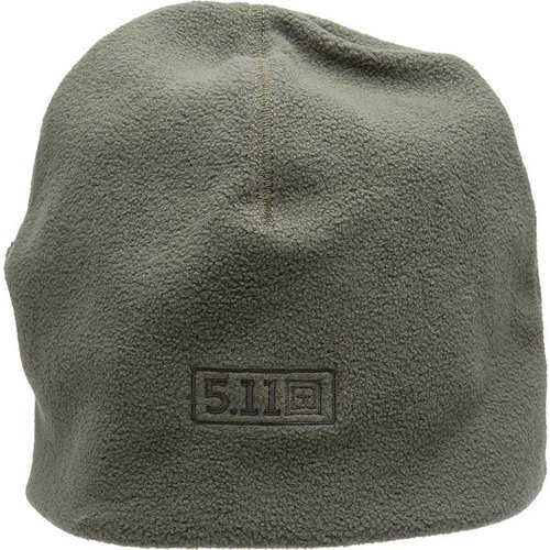 5.11 Tactical Watch Cap Fleece OD Green