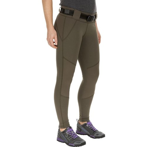 5.11 Tactical Women's Raven Range Tight Yoga Pant Tundra