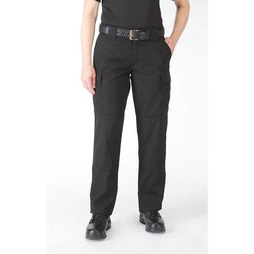 5.11 Tactical Women's Ripstop TDU Pant Black