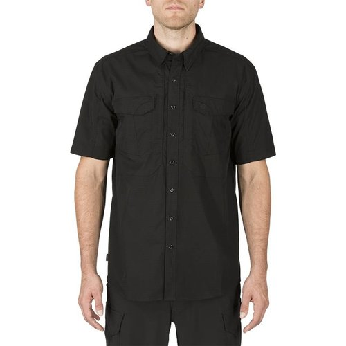 5.11 Tactical Stryke Shirt Short Sleeve Zwart
