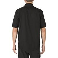 5.11 Tactical Stryke Shirt Short Sleeve Zwart