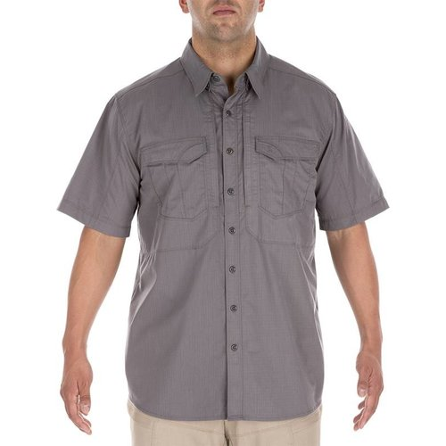 5.11 Tactical Stryke Shirt Short Sleeve Storm