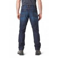 "5.11 Tactical Defender Flex ""Slim"" Jeans Dark Wash Indigo"