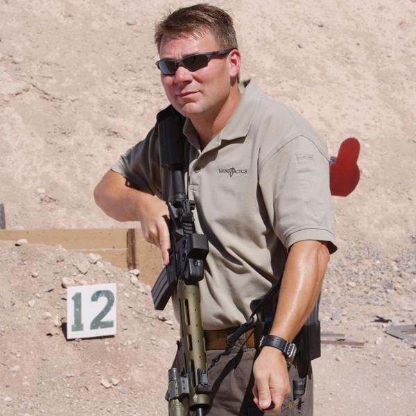 5.11 Tactical VTAC 2 Point Padded Sling Sandstone