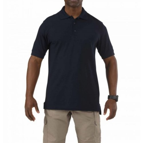 5.11 Tactical Utility Polo Dark Navy