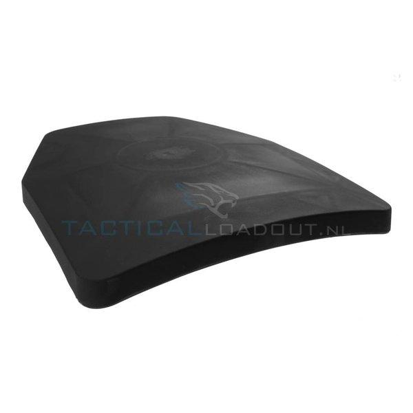 FMA SAPI Dummy Plate Zwart