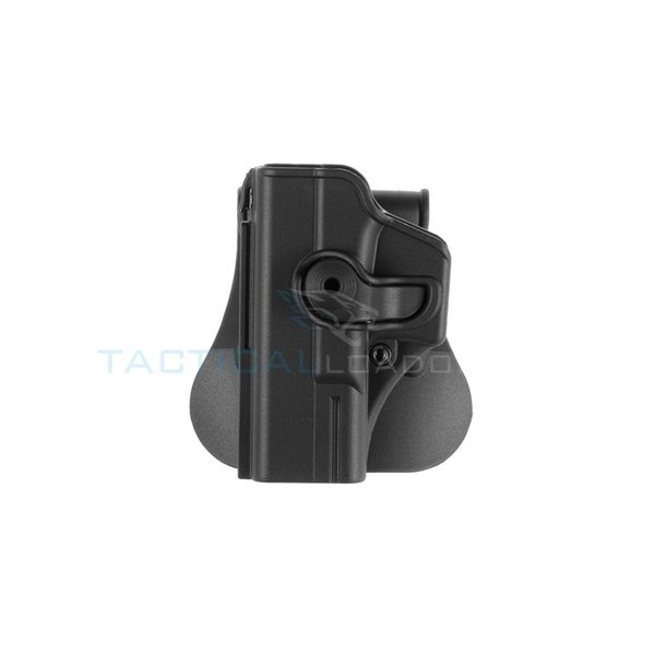 IMI Defense Roto Paddle Holster Glock 19 LEFT/LINKS