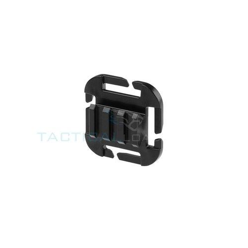 ITW Nexus QASM Picatinny RAMP Black