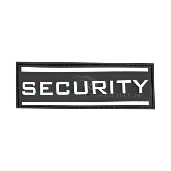 Jackets to Go Security Patch PVC Patch Swat