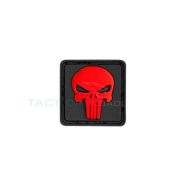 Jackets to Go Punisher Medic PVC Patch