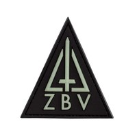 Jackets to Go ZBV Commando PVC Patch