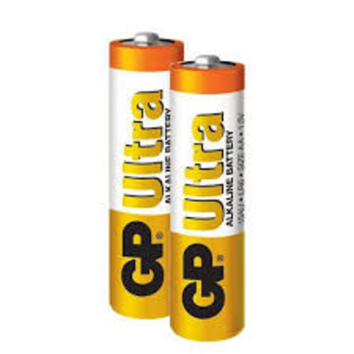 Merk diversen: Ultra AA Penlight Batterijen 1,5V (2 stuks)