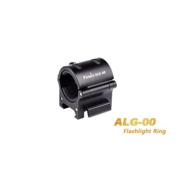 Fenix ALG-00 QD Taclight Gun-Mount