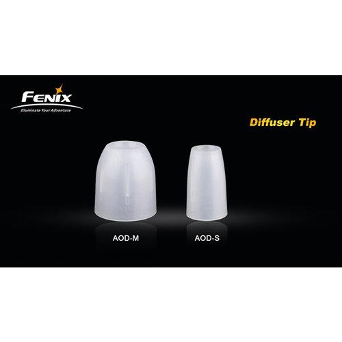 Fenix Diffuser 40mm AODM (Medium)