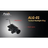 Fenix ALG-01 Taclight Gun-Mount