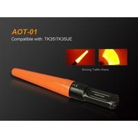 Fenix Traffic Cone 21.5 tot 25.4mm AOTS (Small)