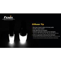 Fenix Diffuser 21.5 tot 25.4mm AODS (Small)