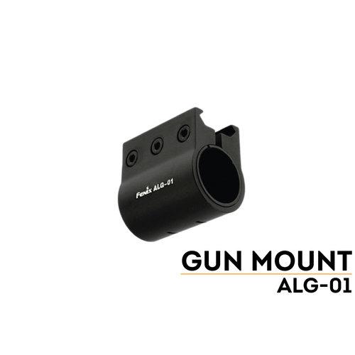 Fenix Lights Fenix ALG-01 Taclight Gun-Mount