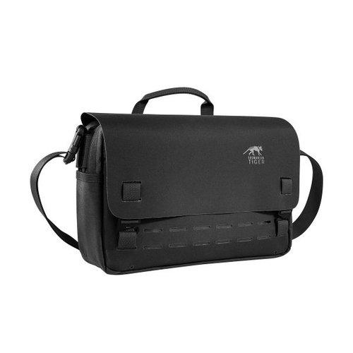 Tasmanian Tiger TT TACVEC Support Bag (9L) Black