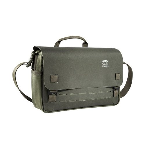 Tasmanian Tiger TT TACVEC Support Bag (9L) Olive