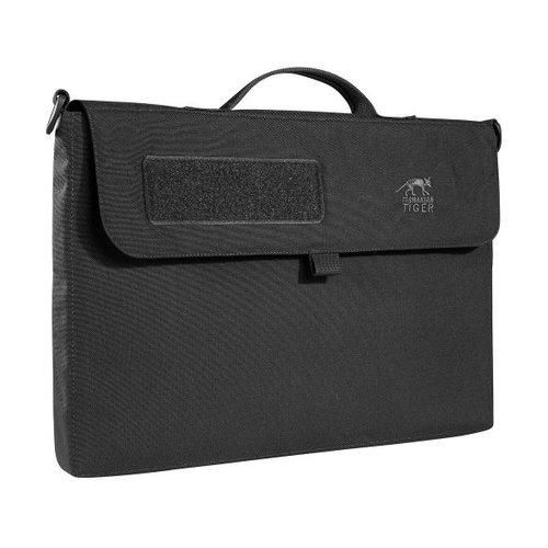 Tasmanian Tiger TT TACVEC Modular Laptop Case Black