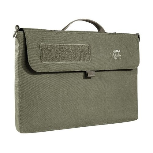 Tasmanian Tiger TT TACVEC Modular Laptop Case Olive