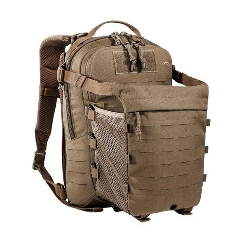 Tasmanian Tiger TT Assault Pack 12 Flat Backpack (12L) Coyote