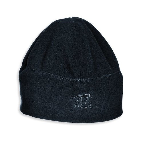 Tasmanian Tiger TT Fleece Cap Black