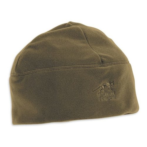 Tasmanian Tiger TT Fleece Cap Olive