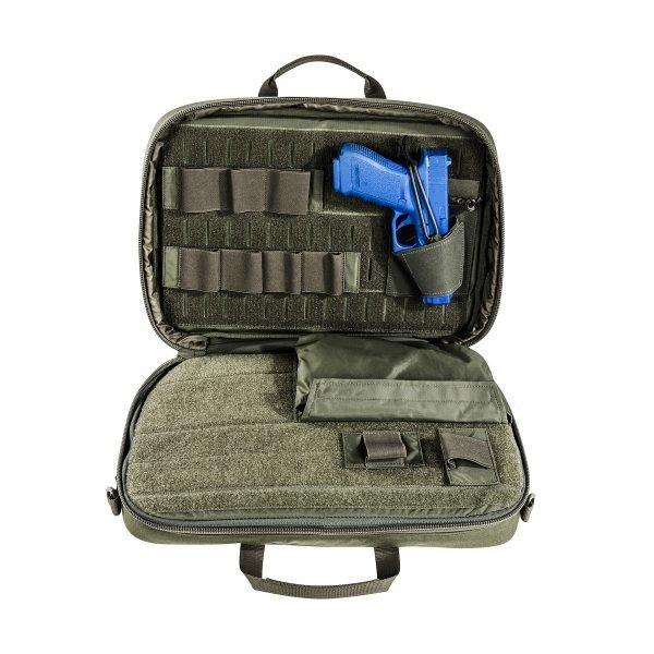 Tasmanian Tiger TT Modular Pistol Bag Coyote