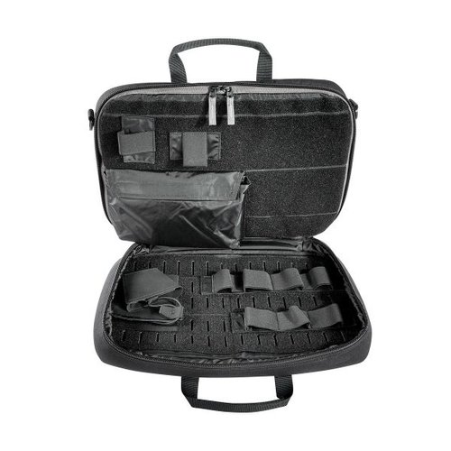 Tasmanian Tiger TT Modular Pistol Bag Black